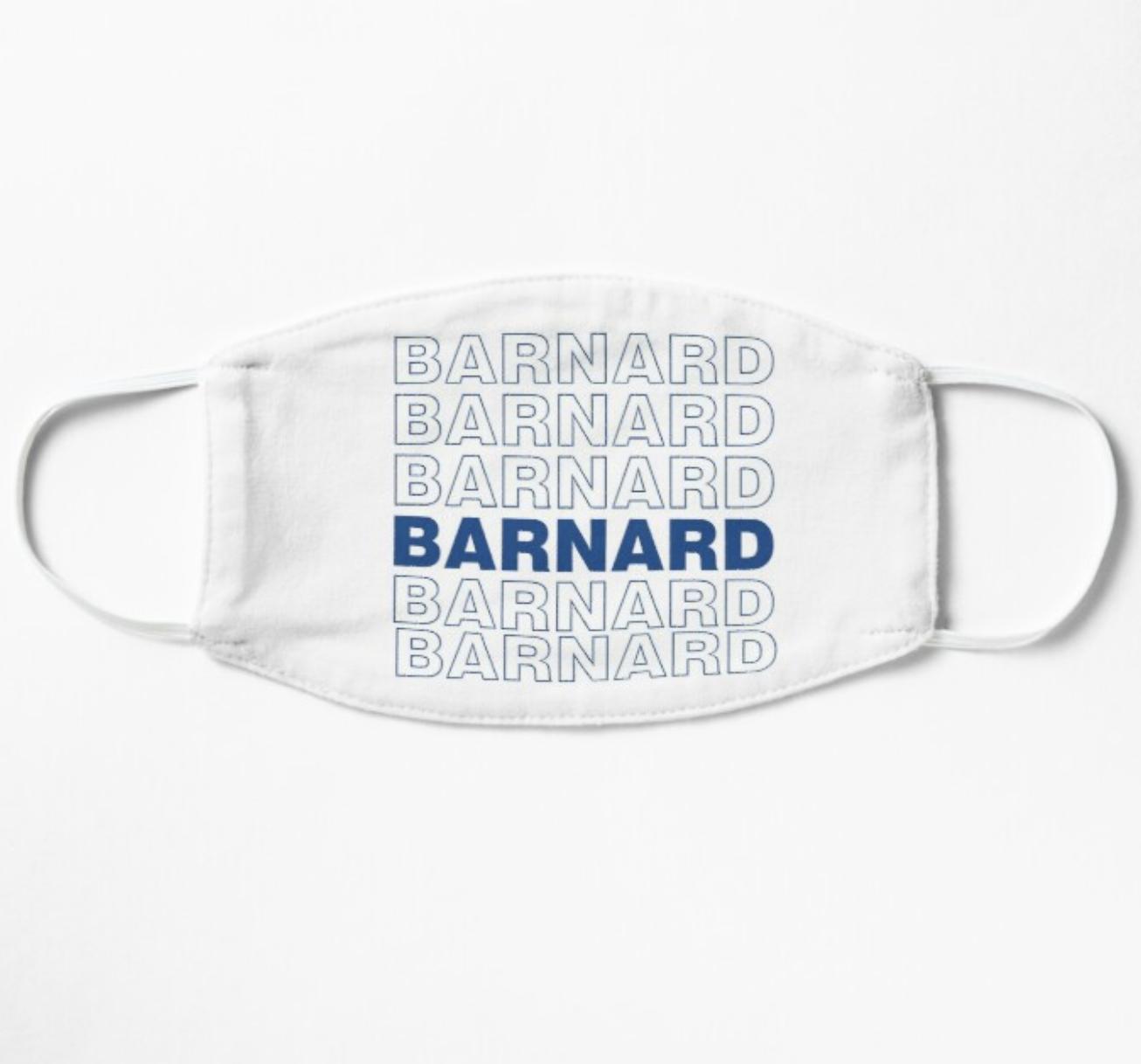 Barnard Face Mask 2.0